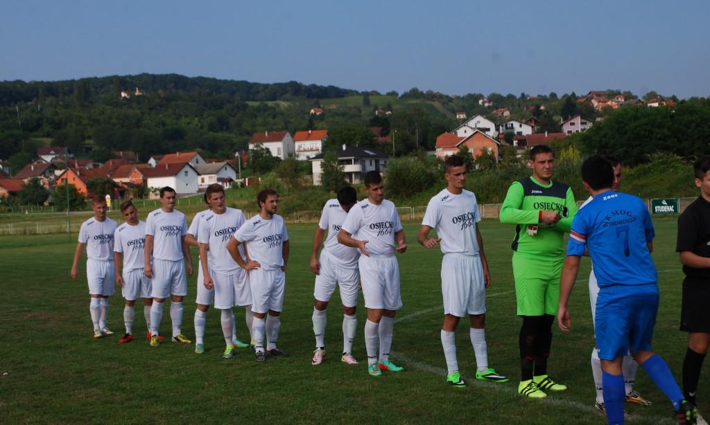 1. KOLO NOGOMETNOG KUPA: Hajduk rutinski do pobjede
