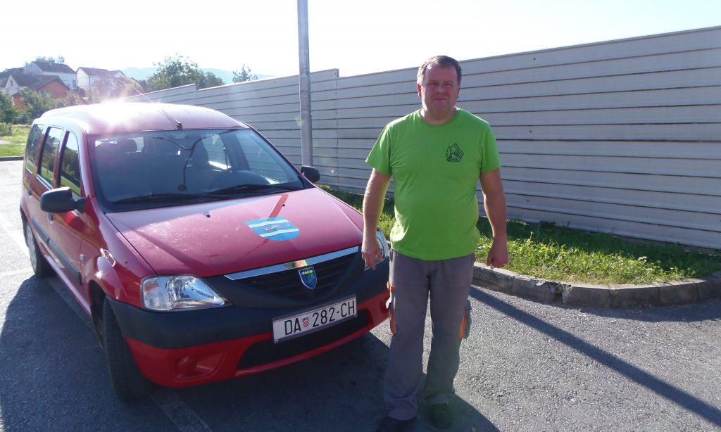 Nova pravila korisnicima: Gradski kombi ili Dacia – 100 kuna!