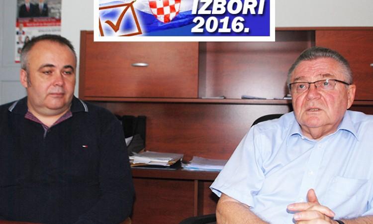 Zdravko Ronko: Narodna koalicija očekuje i šesti mandat