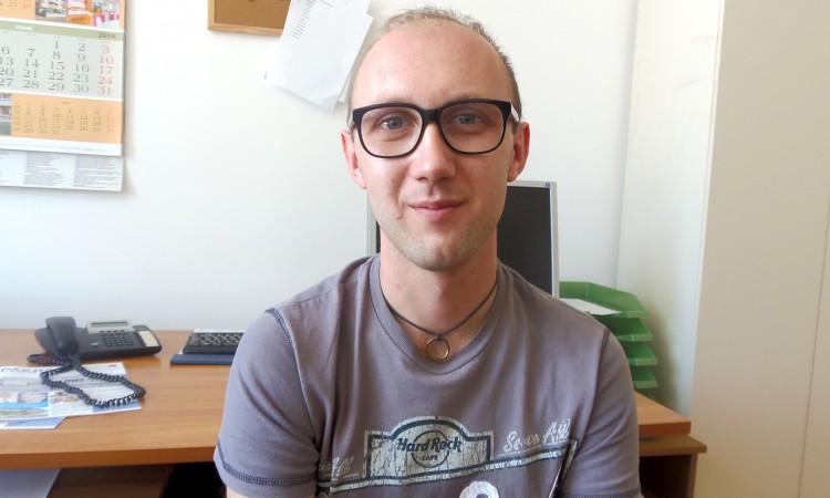 DENIS ZANDONA, ICES: Rasli smo i u vrijeme krize, pa to očekujemo i dalje