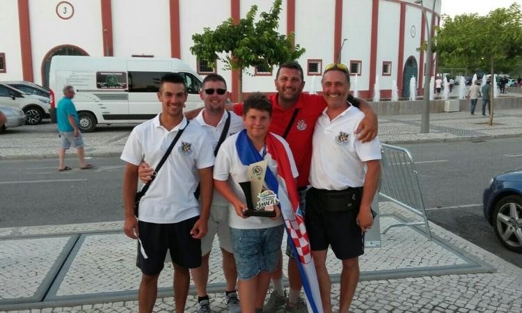 Andrej Žili prvak svijeta u ribolovu!