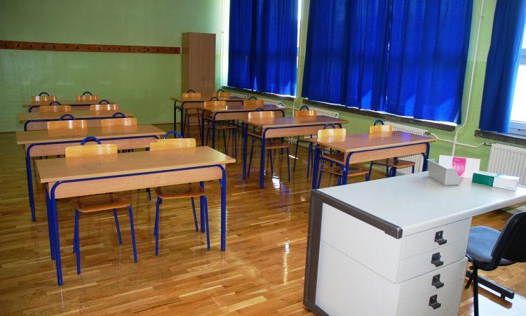 U PONEDJELJAK 5. RUJNA: Na nastavu oko 1.500 učenika