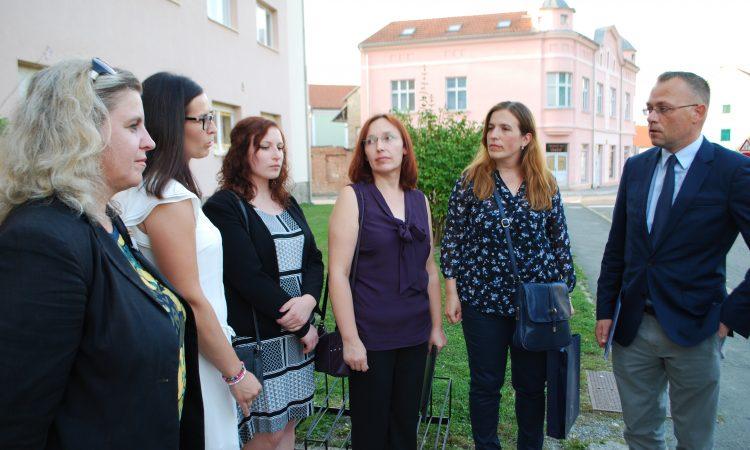 Ministar kulture Zlatko Hasanbegović ponovo u Pakracu