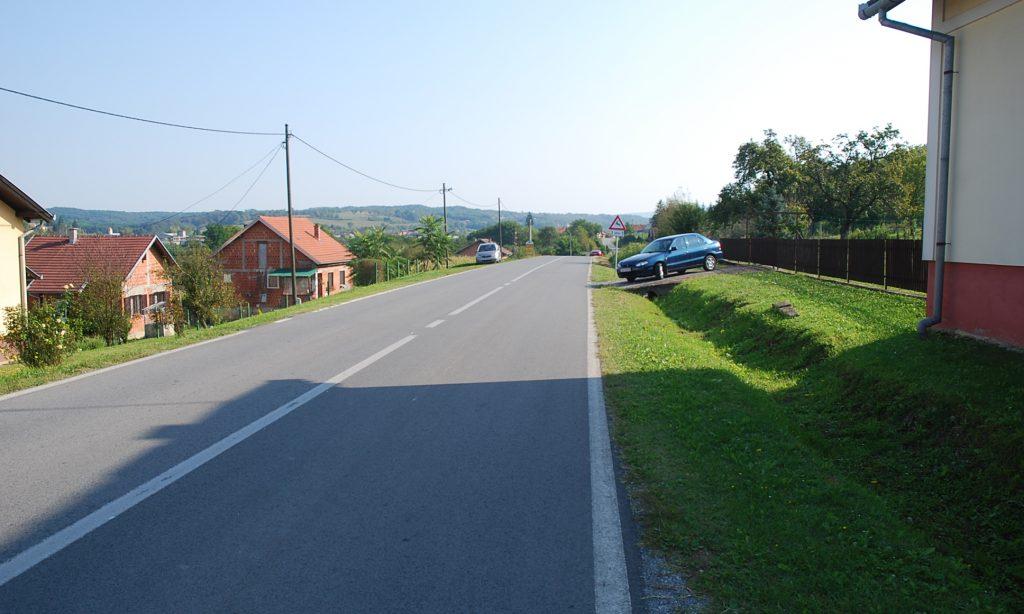 NAKON ULICE HRVATSKE POLICIJE: Nogostup i u nastavku Gundulićeve