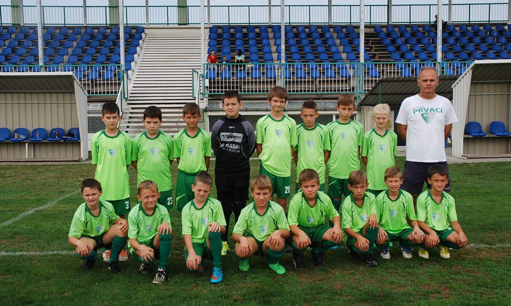 MLADE KATEGORIJE: Hajduk napokon ima dobre juniore