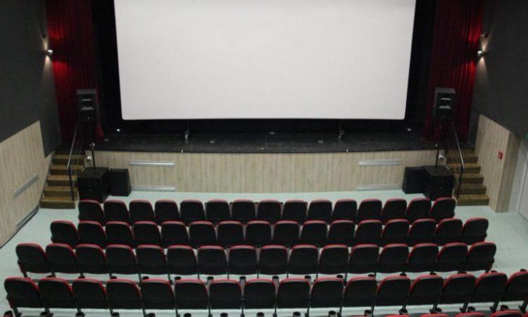 NAKON LJETNE STANKE Danas započinju kino projekcije