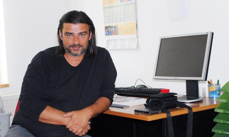 """MARIO BARAĆ: Izgubio sam """"sigurnost"""", ali sada radim ono što volim"""