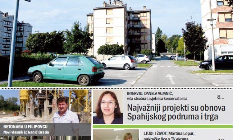 NOVI BROJ PAKRAČKOG LISTA u prodaji od 23. rujna