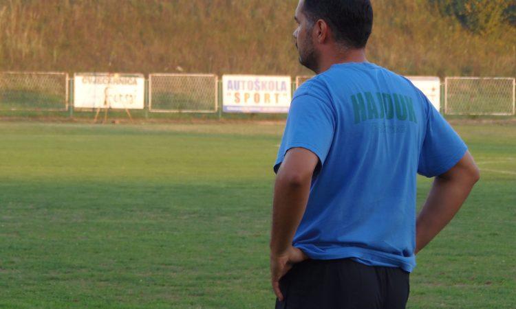 MŽNL SLAVONIJE I BARANJE: Pet komada u mreži Hajduka