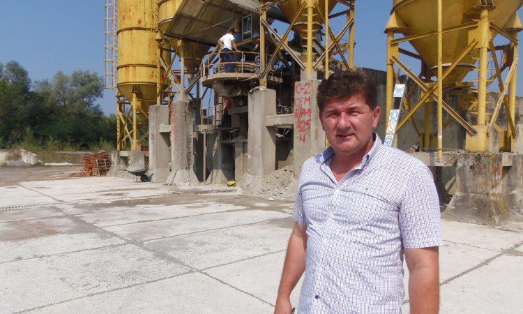 BETONARA U FILIPOVCU: Novi vlasnik iz Ivanić Grada