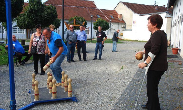 8. SUSRETI OSOBA S INVALIDITETOM: Ove godine sudjeluju i gosti iz Slovenije
