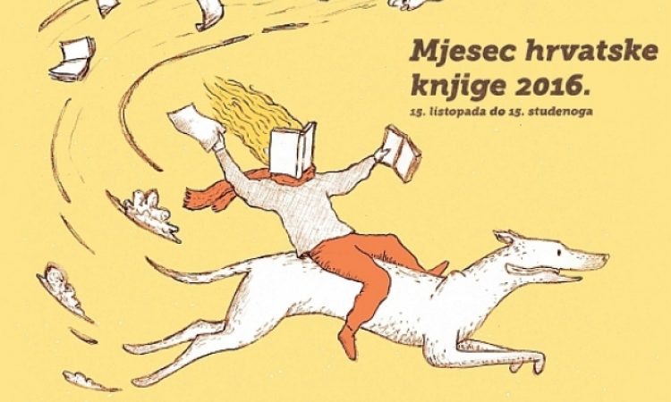MJESEC HRVATSKE KNJIGE: Raznovrstan program i u pakračkoj knjižnici