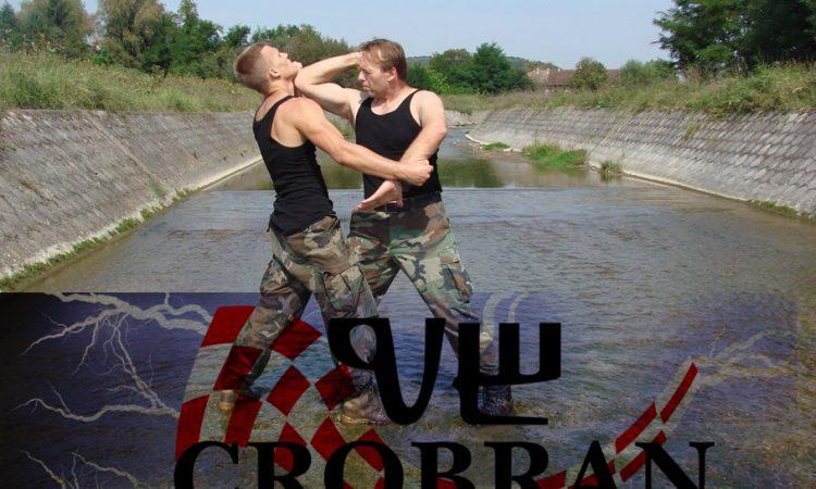 CROBRAN – Tisuću vrsta obrana i tisuću i jedan napad