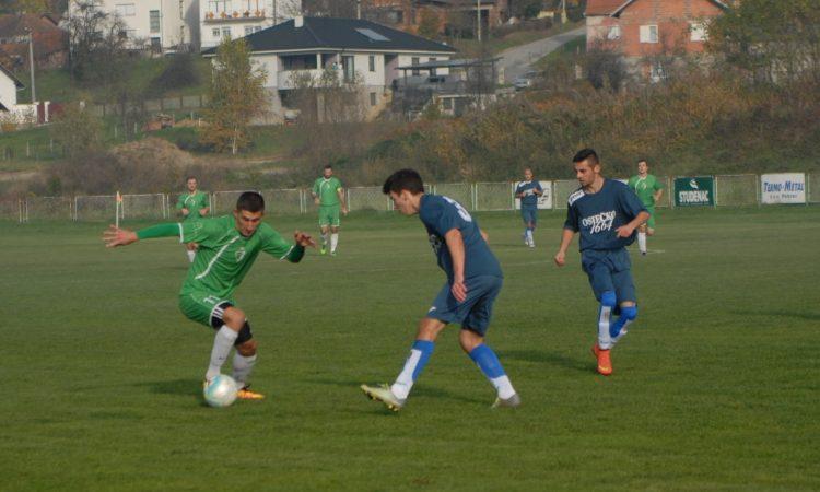 Nakon pet pobjeda Hajduku domaći bod protiv Slavonca iz Tenje