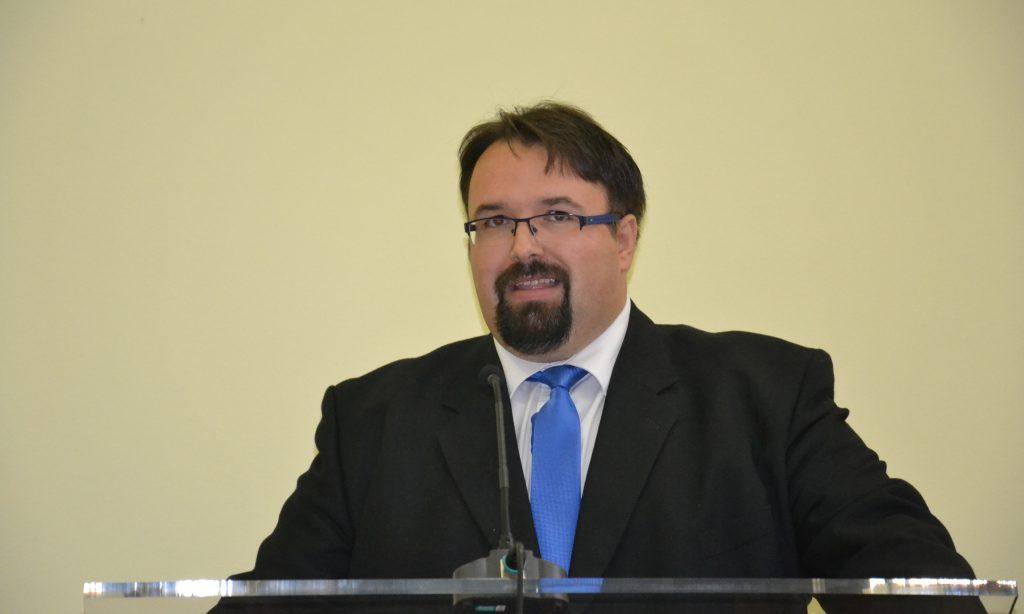 Pakračanin Neven Klačmer novi predsjednik Kršćanske adventističke crkve u Hrvatskoj