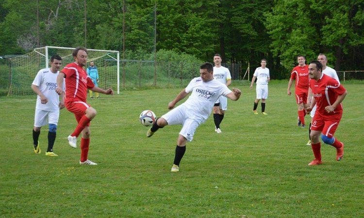 Obriježani konačno pobijedili, Badljevčani tonu, Slavonija jesenski prvak 3. ŽNL