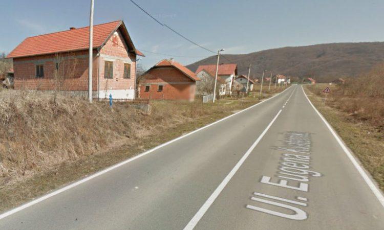 ZBOG RADOVA: Zabrana prometovanja Kvaternikovom ulicom u Kusonjama