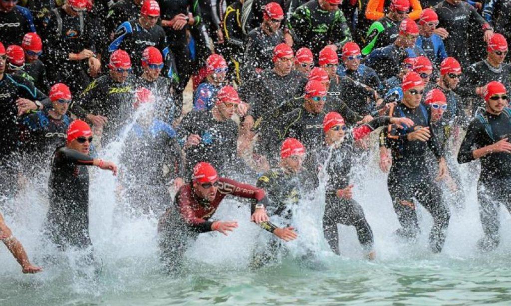 ŠKEVINI I TESSARI NA POREČKOM TRIATLONU: Pet sati neprekidnog plivanja, trčanja i bicikliranja