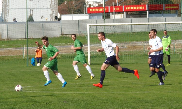 NOGOMET VIKEND: Pobjeda Hajduka u Našicama, ostali slabo!