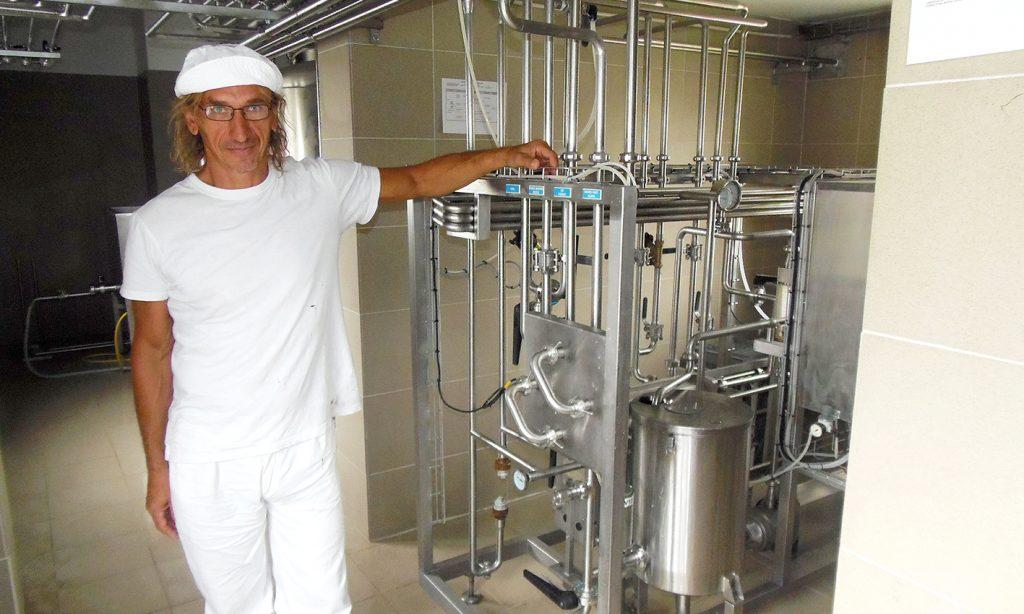 LOCAL STORY Darko Škevin: Lako sam zagrebačku vrevu odmijenio kukunjevačkom tišinom