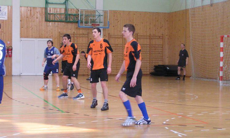 RUKOMET – 2. HRL ISTOK: LiPa spremna po drugoligaške pobjede