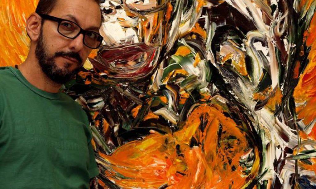 MUZEJ GRADA PAKRACA: 20 slikarskih godina Krunislava Stojanovskog