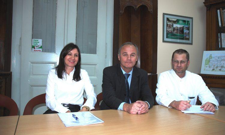 BOLNICA LIPIK: Dr. Časar Rovazdi i dr. Vidović postali primarijusi