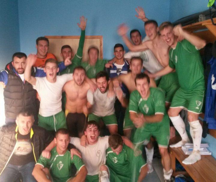 PET OD PET: Hajduk rutinski pobijedio u Antinu!