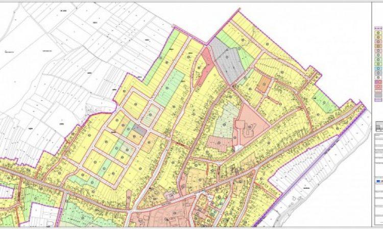 PRIOPĆENJE POLJOPRIVREDE LIPIK: Primjedbe o prijedlogu urbanističkog plana