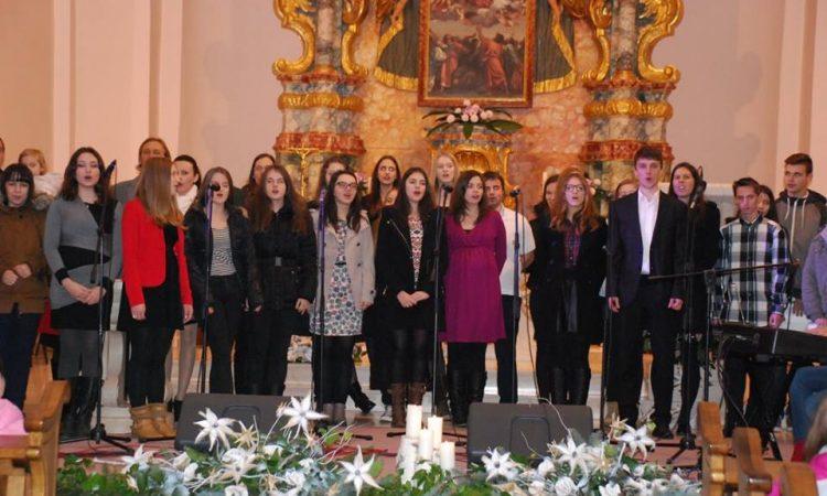 """""""HODOČAŠĆE U DOŠAŠĆE"""": I ove godine glazbeno-duhovni susret mladih"""