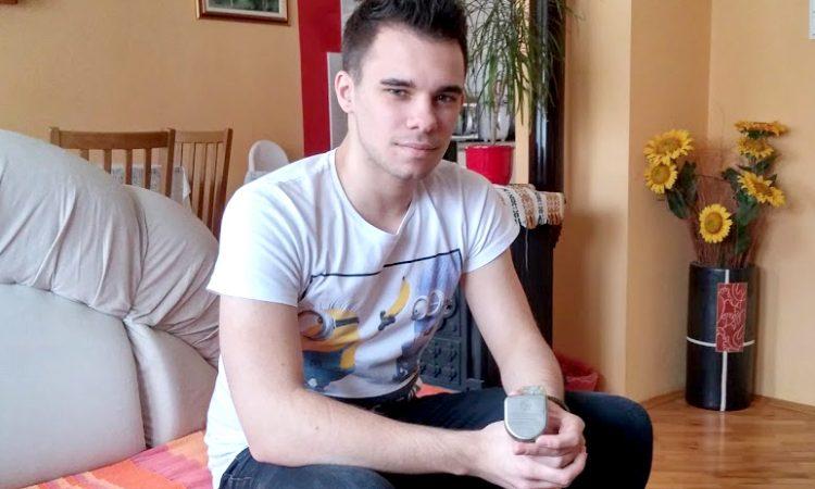 LOCAL STORY Krešimir Mađaroši: Život uz vrijednog metalnog prijatelja
