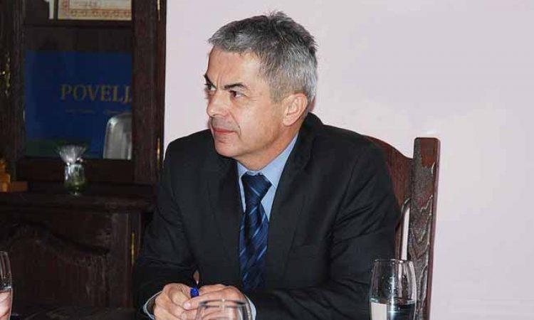 IMENOVANJA: Davor Huška ostaje pomoćnik ministrice