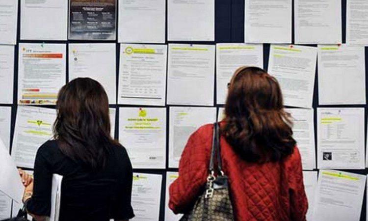 NEZAPOSLENOST U LISTOPADU: Više novoprijavljenih, a manje zaposlenih nego lani