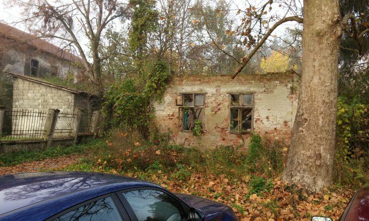 OD PONEDJELJKA HV UKLANJA RUŠEVINE: Papirnato rješenje ima 21 ruševina