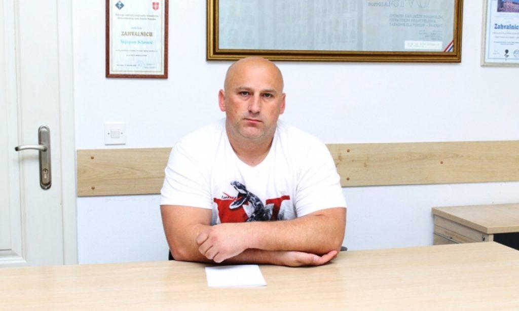 Reagiranje Zorana Josipovića na intervju u Pakračkom listu