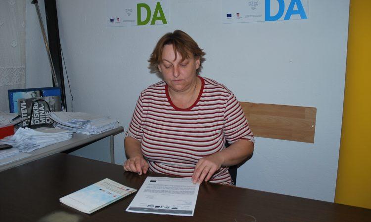 SDF PAKRAC: Primjena mjera antidiskriminacijskog prava ranjivih skupina