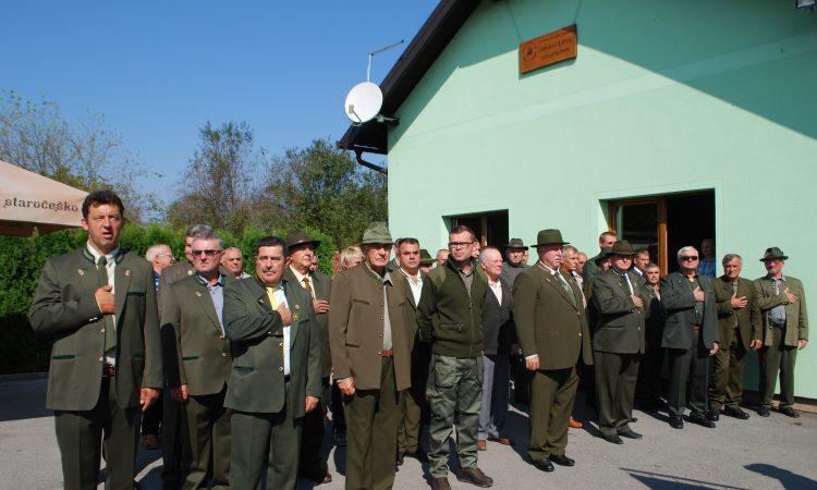 LOVSTVO: Svim društvima Županija produžava ugovor