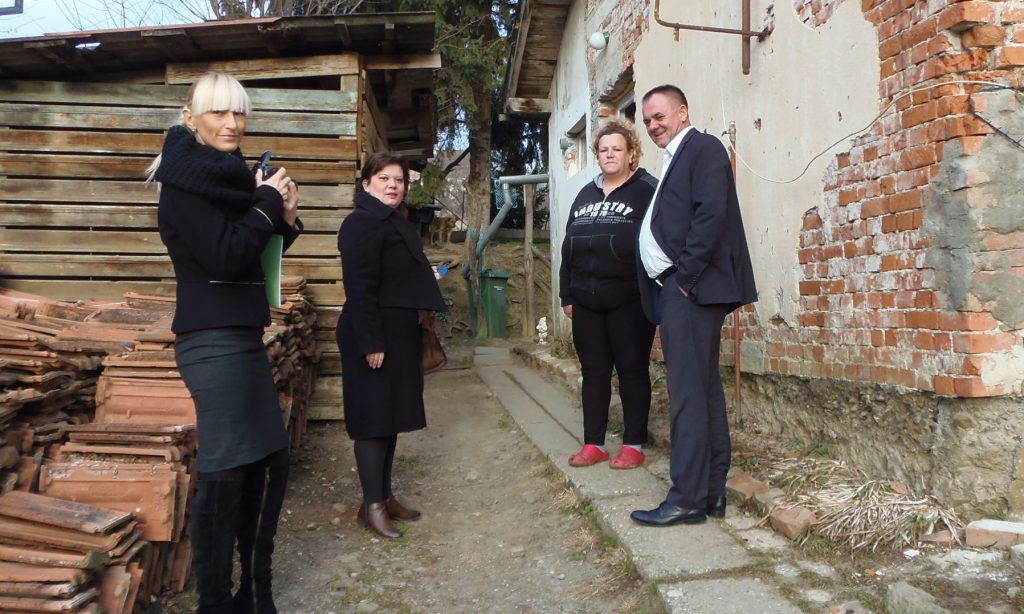 UMJESTO DOMJENKA: Župan Tomašević darivao obitelj Tolić