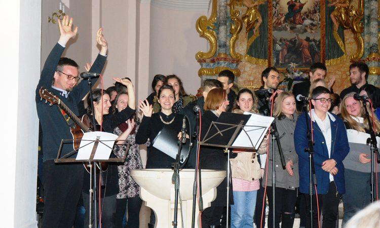 """""""HODOČAŠĆE U DOŠAŠĆE"""": Glazba u službi vjere"""