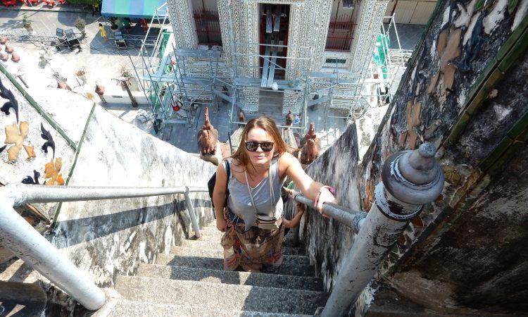 LOCAL STORY: Lana Tessari: Za moj avanturistički  duh – ovo je vrh!