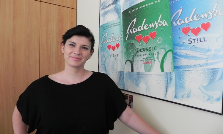 """ALENKA DUJANOVIĆ, GLASNOGOVORNICA """"RADENSKE"""": Studenac zadržava ime i sjedište"""