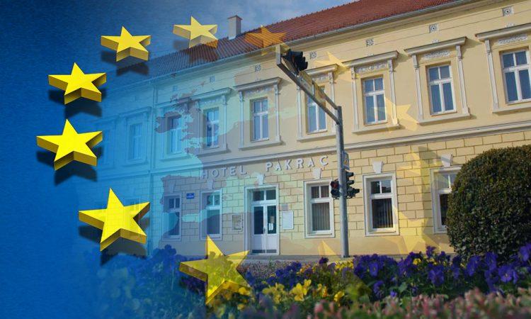 EU FONDOVI I PODUZETNICI: Odluka koja je uljepšala  kraj prošle godine