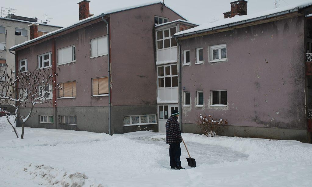 ENERGETSKA OBNOVA: Kandidirane još četiri zgrade