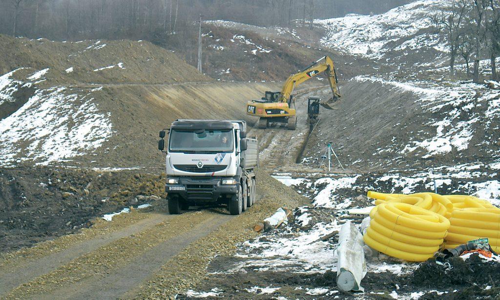 NAPOKON KREĆE GRADNJA AKUMULACIJE ŠUMETLICA Viadukt i partneri konačan graditelj