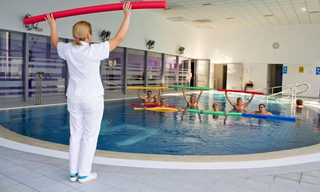 BOLNICA LIPIK: U siječnju rekordan broj pacijenata