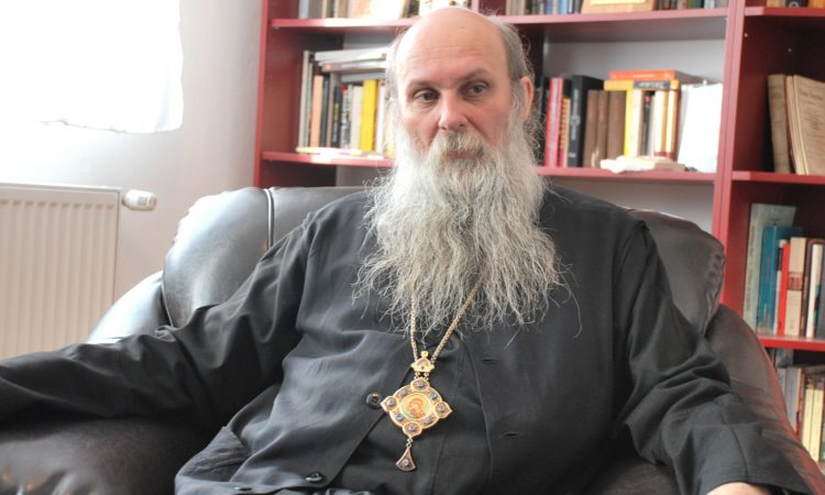 DUHOVNI KUTAK: Božićna riječ episkopa pakračkog i slavonskog Jovana