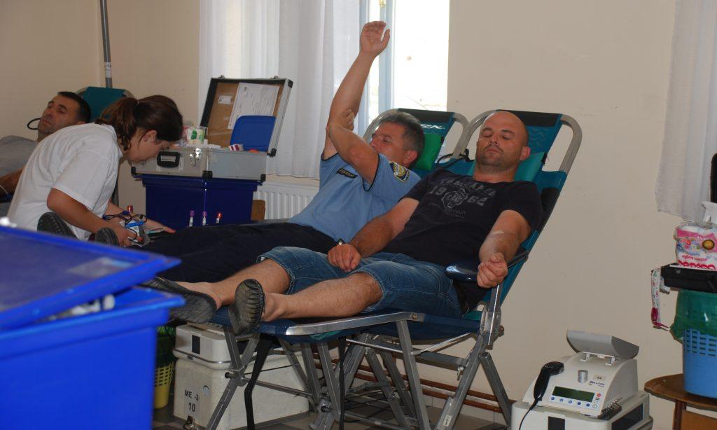 GD HCK PAKRAC: Izborna skupština 12., darivanje krvi 16. siječnja