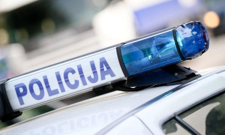 IZ POLICIJSKOG BILTENA: Mladi vozači u prometnim nezgodama