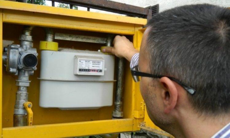 HLADNA ZIMA-SKUPA ZIMA: Potrošnja plina porasla za četvrtinu
