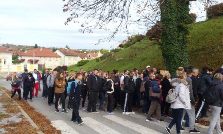 TZ GRADA PAKRACA: Povećan broj dolazaka domaćih gostiju